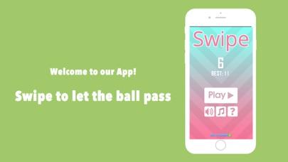 Ball Swipe紹介画像3