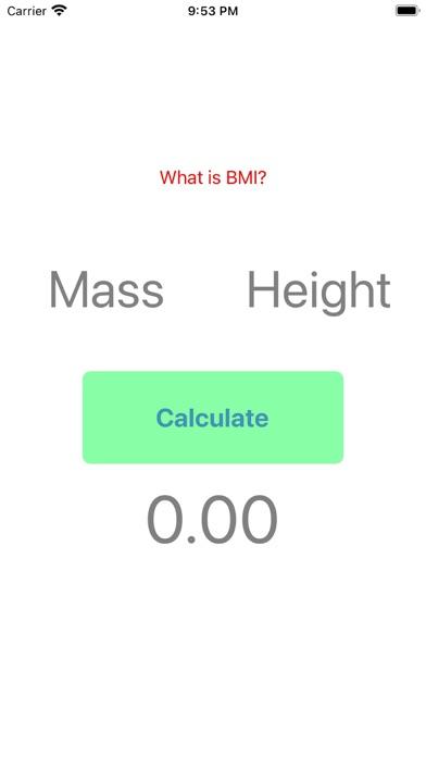 BMI Careلقطة شاشة6