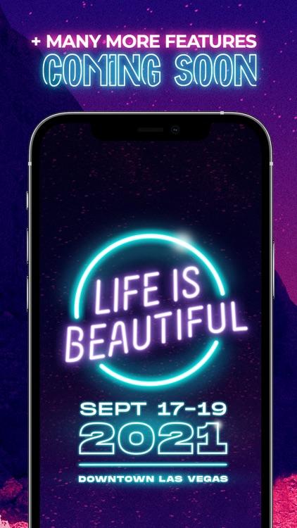 Life is Beautiful Festival 21 screenshot-5