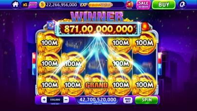 Jackpot Crush - Casino Slotsのおすすめ画像6