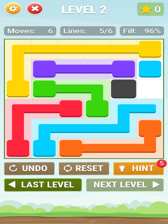 Connect Dots 2021 Line Puzzle screenshot 16