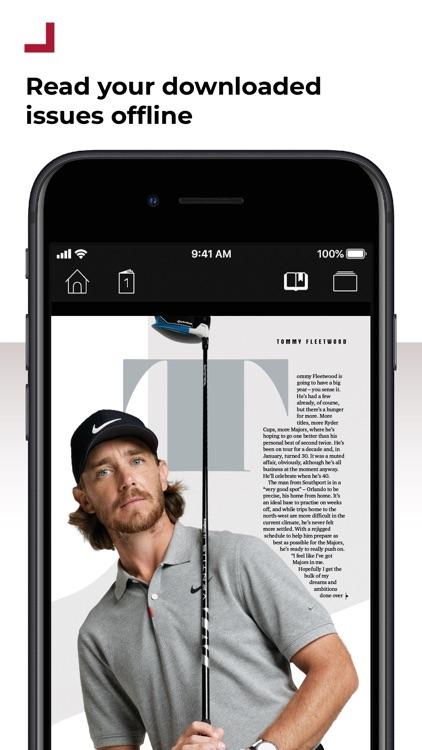 Golf Monthly Magazine screenshot-3