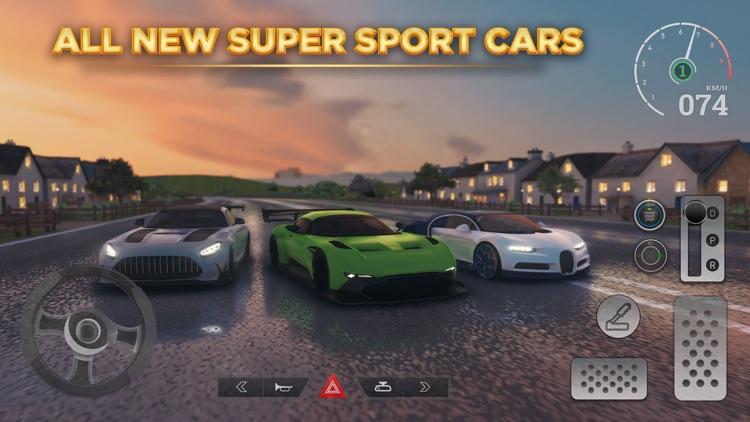 Real Car Parking 2 : Car drive screenshot-3
