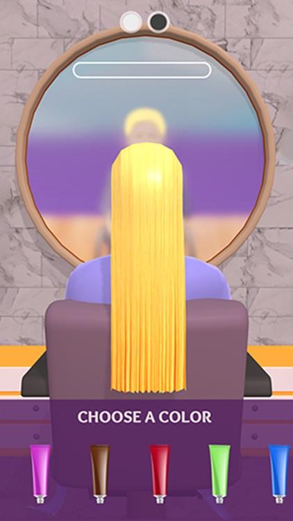Hair Dye!