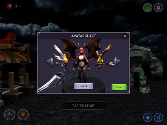 AR Finale screenshot 7