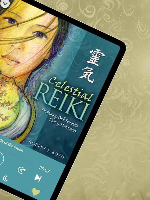 Celestial Reiki screenshot 11
