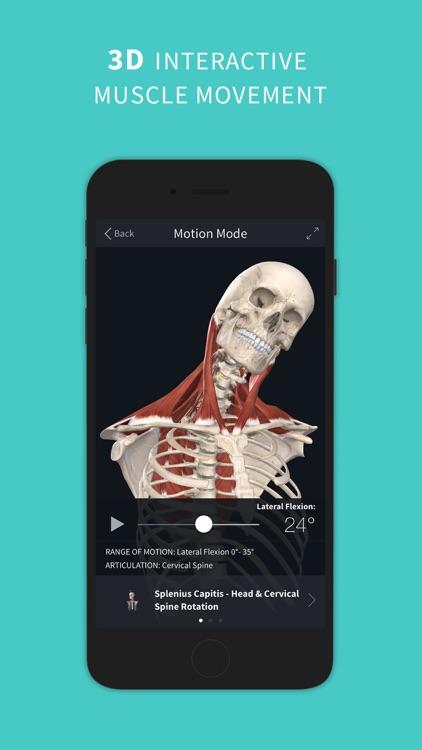 Complete Anatomy '22 screenshot-0