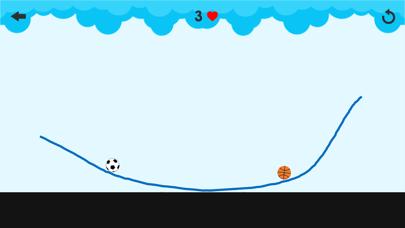 Brain Dots Draw Line screenshot 3