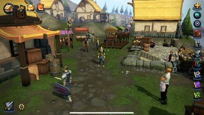 RuneScape screenshot 5