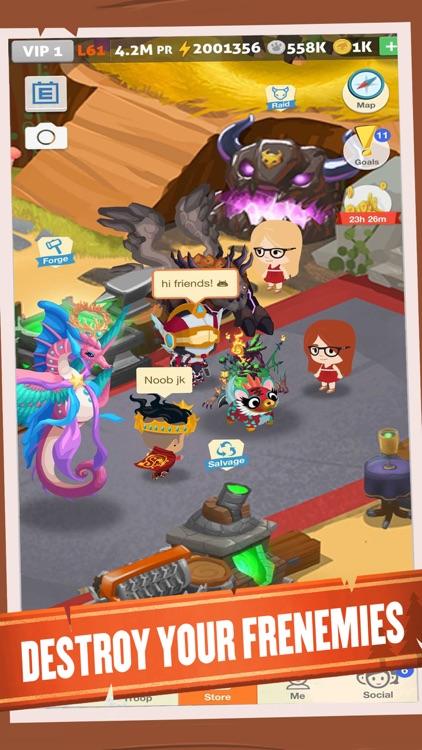 Battle Camp screenshot-4
