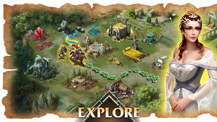 War and Magic: Kingdom Reborn screenshot-0