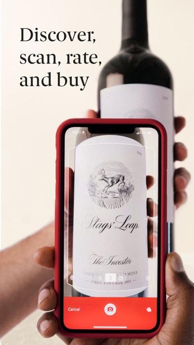 Vivino: Buy the Right Wine ScreenShot0