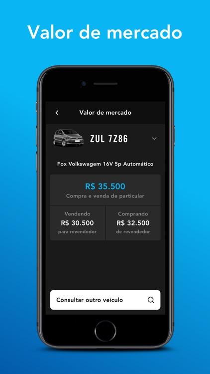 Zul+ IPVA, Pedágio e Consultas screenshot-8