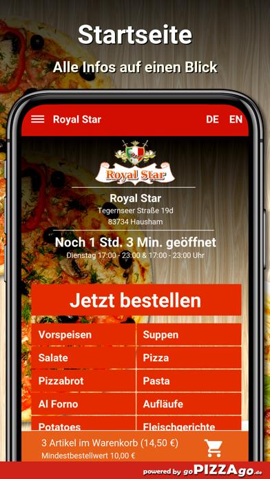 Royal-Star Hausham screenshot 2