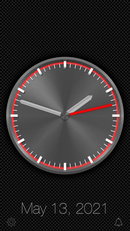 Premium Clock screenshot-3