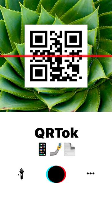 QRTok紹介画像1