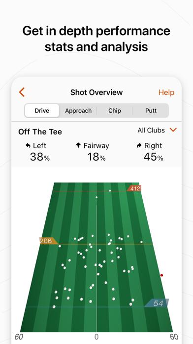 Garmin Golf Screenshot