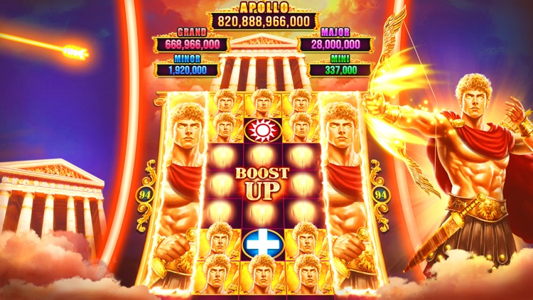 Cash Carnival - Casino Slots screenshot-7