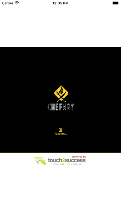 Chefway grill. screenshot 1