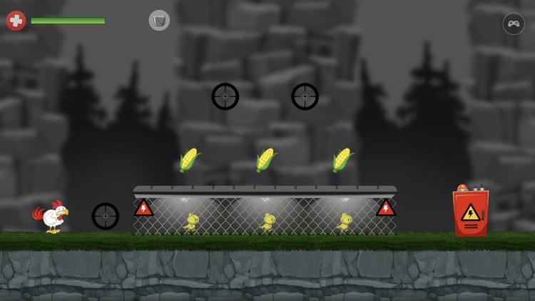 Chicken with Dynamites screenshot-4