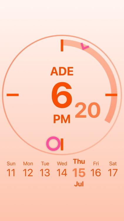 United Clock screenshot-6