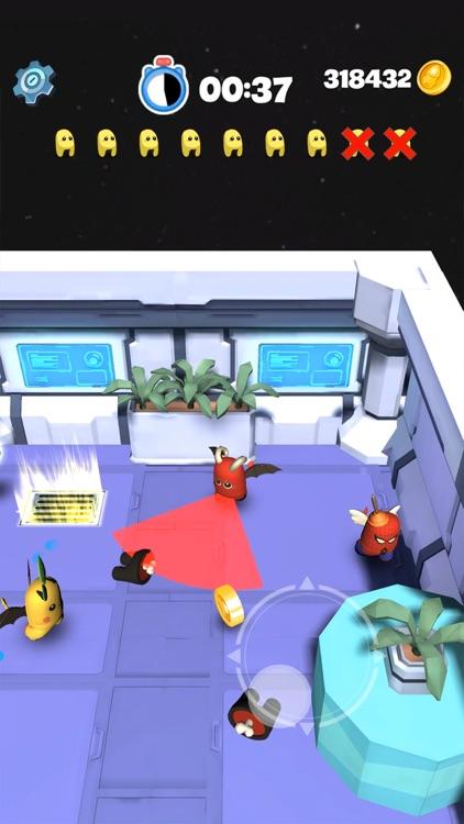 Crewmate Survival: Hide n Seek screenshot-4