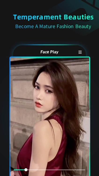 FacePlay - Face Swap Videos screenshot-3