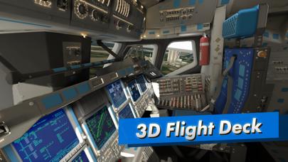 F-Sim|Space Shuttle 2のおすすめ画像7
