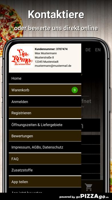 Via Roma Bonn screenshot 3