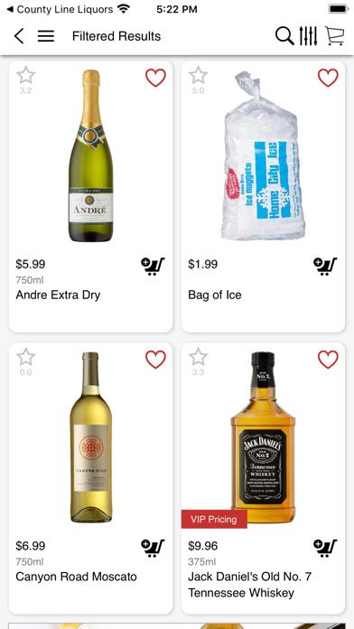 Crown Liquors of IndianaScreenshot of 3