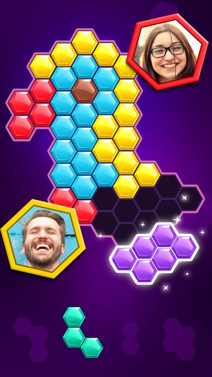 Hexa: Block Puzzle Games screenshot-4
