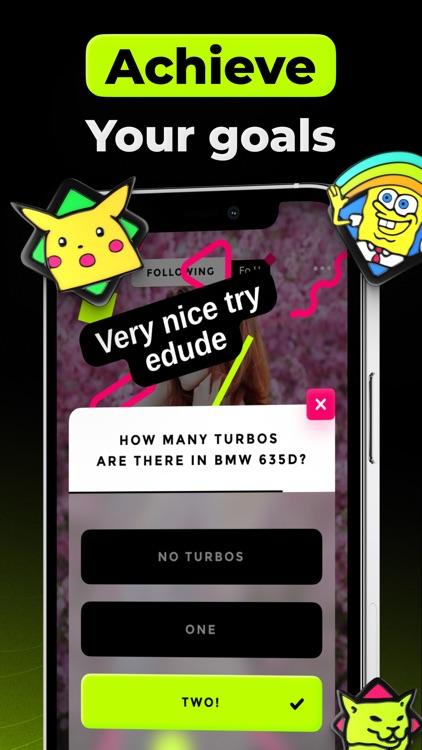 EduDo: Short Tutorial Stories screenshot-4