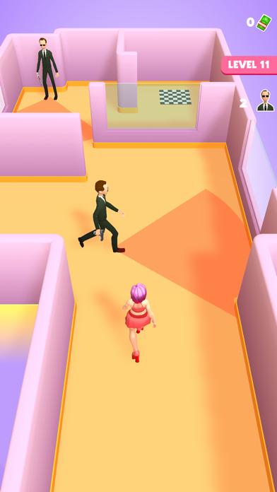 Sly Lady screenshot 1