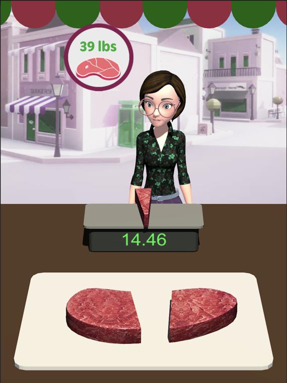 Food Cutting - Chopping Game screenshot 7