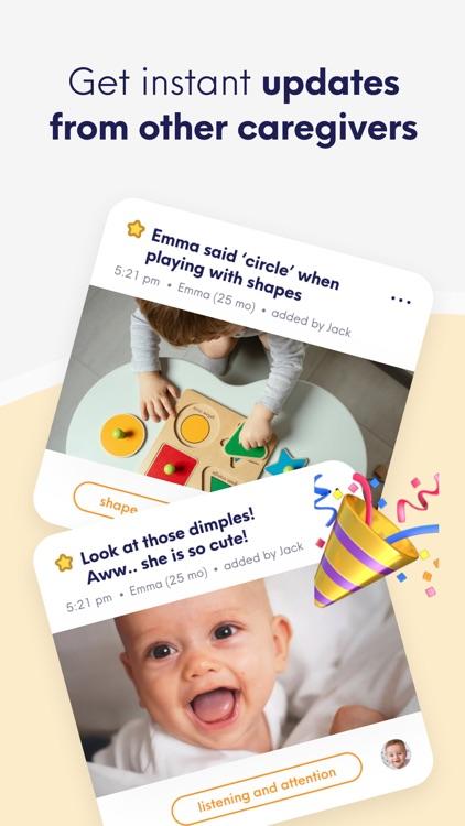 Onoco - Baby and Child screenshot-7