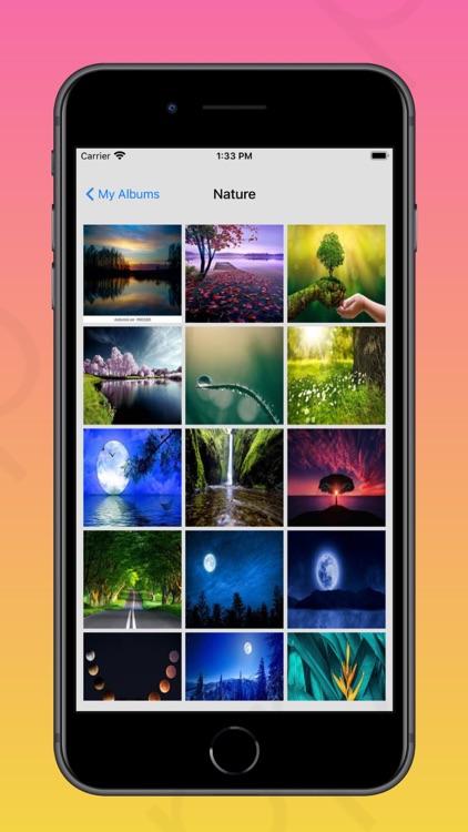 Photos For Picasa screenshot-3