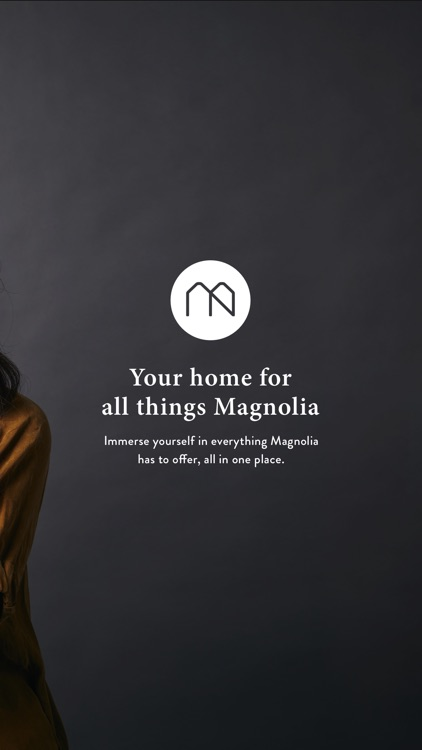 Magnolia   Time Well Spent