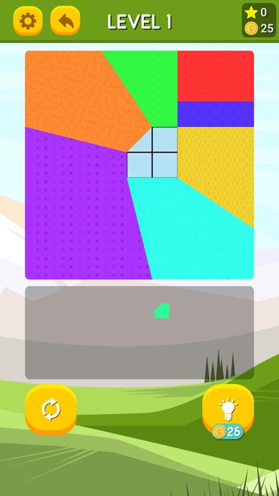Simple Tangram 2021 screenshot 5