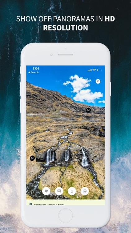 Panorama 360 & Virtual Tours screenshot-4
