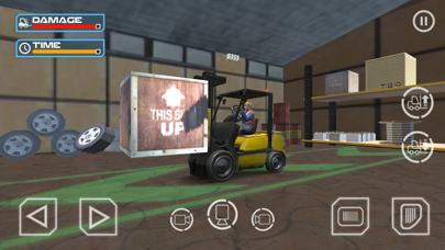 Forklift Simulator 2021紹介画像3