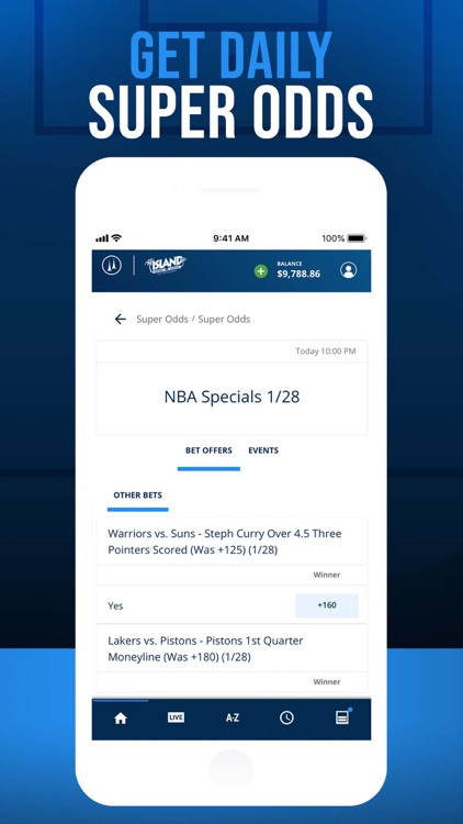 TwinSpires Casino & Sportsbook screenshot-3