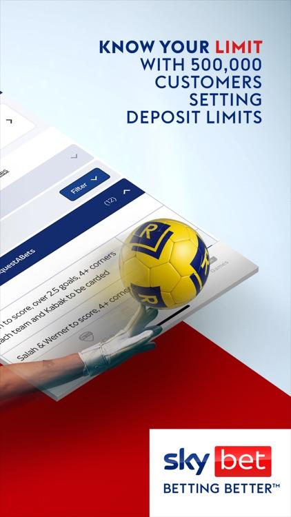 Sky Bet - Sports Betting screenshot-8