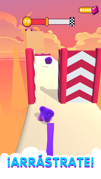 Descargar Blob Runner 3D para Android