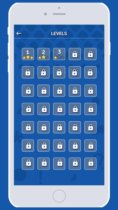 Cryptogram TriviaСкриншоты 3