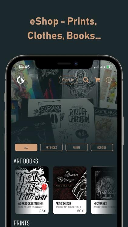 Inkers Full screenshot-3
