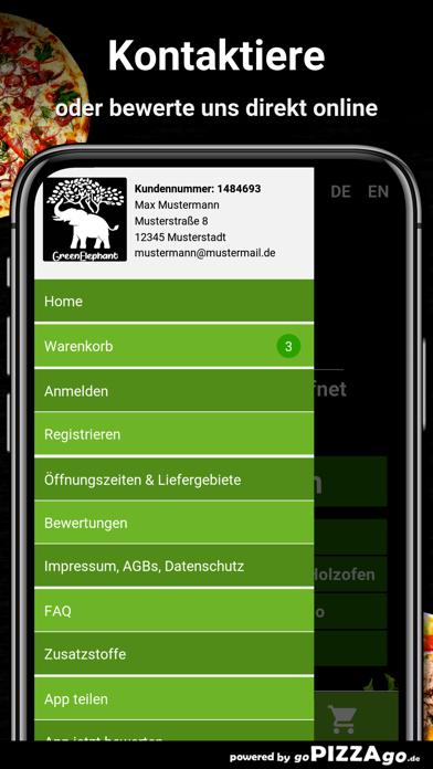 Green Elephant München screenshot 3