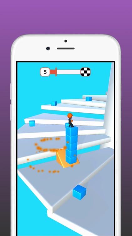StairClimber 3D screenshot-7