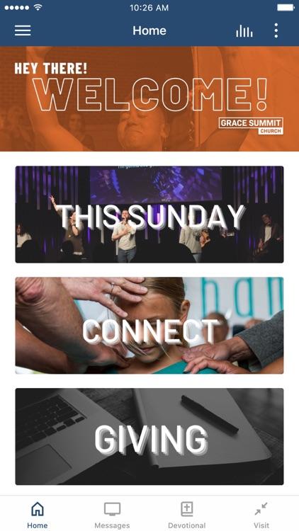 Grace Summit Church
