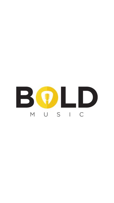 Bold Music Lessons screenshot 1