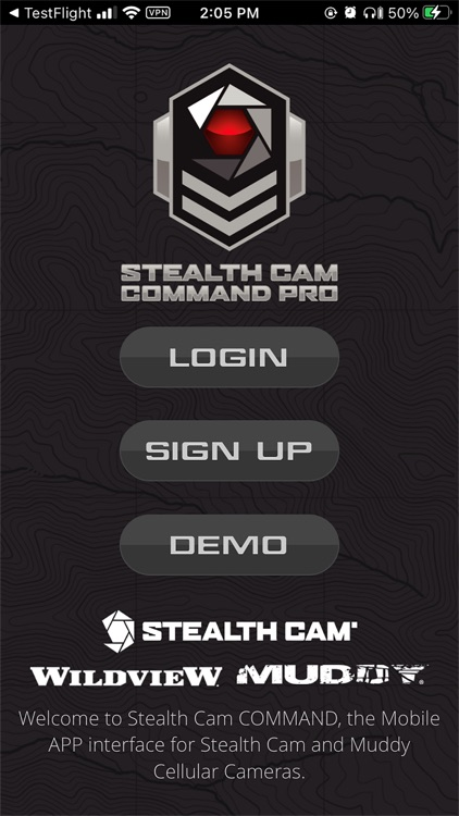 Stealth Cam COMMAND PRO